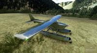 Cessna 172 Amphibian G1000 MSFS 2020 7