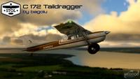 Cessna 172 Tail dragger MSFS 2020 21
