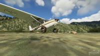 Cessna 172 Tail dragger MSFS 2020 31