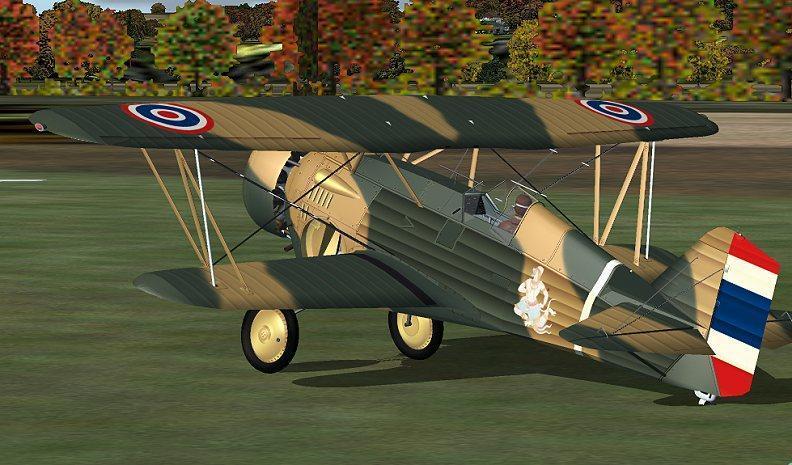 Hawk3 68B