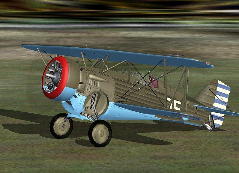 Hawk3 68t