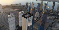 Doha City and Lite Airport v1.0 MSFS2020 1