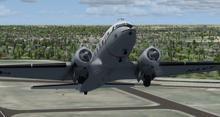 ડગ્લાસ સી 117D FSX P3D  10