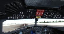 Douglas C 117D FSX P3D  2