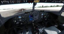 Douglas C 117D FSX P3D  3