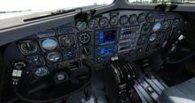 Douglas C 117D FSX P3D  4