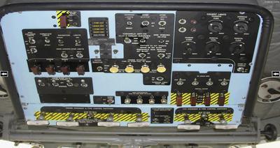 Douglas C 133B Cargomaster přepracován 2.0 FSX P3D  36