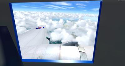 Douglas DC 3 Enhanced FSX P3D  25