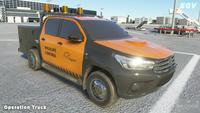 EGV Enhanced Ground Vehicles MSFS 2020 11