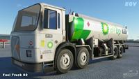 EGV Enhanced Ground Vehicles MSFS 2020 17