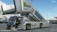 EGV Enhanced Ground Vehicles MSFS 2020 18