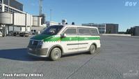 EGV Enhanced Ground Vehicles MSFS 2020 21