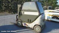 EGV Enhanced Ground Vehicles MSFS 2020 22