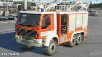 EGV Enhanced Ground Vehicles MSFS 2020 26
