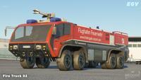 EGV Enhanced Ground Vehicles MSFS 2020 30