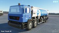 EGV Enhanced Ground Vehicles MSFS 2020 4