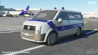 EGV Enhanced Ground Vehicles MSFS 2020 6
