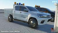EGV Enhanced Ground Vehicles MSFS 2020 7