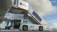 EGV Enhanced Ground Vehicles MSFS 2020 8