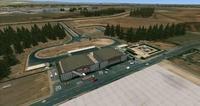 Erbil International Airport ORER 2021 FSX P3D 21