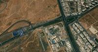 Erbil International Airport ORER 2021 FSX P3D 6