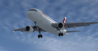 suulka A320 2