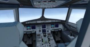 suulka A320 3