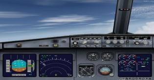 الإبهام A320 لا VC 3