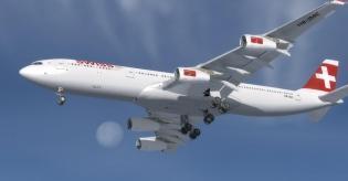 suulka A340 1