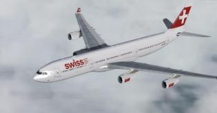 suulka A340 2