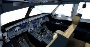 suulka A340 3