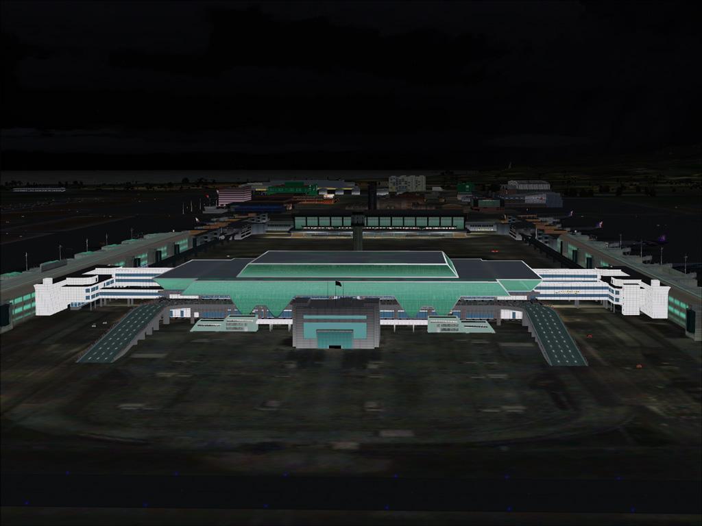 FormosaX RCTP Terminal2