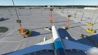 Gatwick Airport EGKK Ultra MSFS2020 38