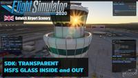 Gatwick Airport EGKK Ultra MSFS2020 64