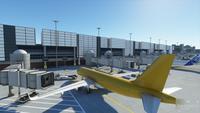 Gatwick Airport EGKK Ultra MSFS2020 7