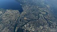 Geneva City Switzerland MSFS 2020 10