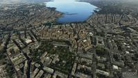 Geneva City Switzerland MSFS 2020 12