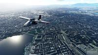 Geneva City Switzerland MSFS 2020 5