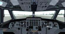 ሀከርker Siddeley HS.748 FSX P3D  1