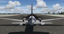 Хокер Сидели HS.748 FSX P3D  10