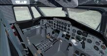 Хокер Сидели HS.748 FSX P3D  3