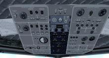 Хокер Сидели HS.748 FSX P3D  4