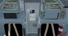ሀከርker Siddeley HS.748 FSX P3D  5