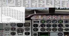 ሀከርker Siddeley HS.748 FSX P3D  8