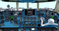 Ilyushin Il 62M FSX P3D 17