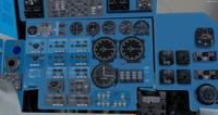 Ilyushin Il 62M FSX P3D 20