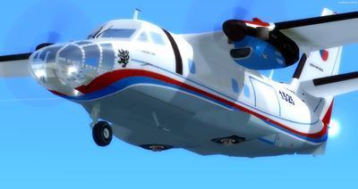 LET L 410 Turbolet FSX P3D  15