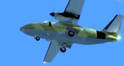 LET L 410 Turbolet FSX P3D  19