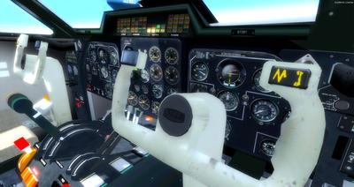 LET L 410 Turbolet FSX P3D  9