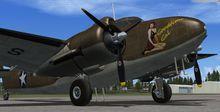 Lockheed Lodestar L 18 C 57 C 60A FSX P3D  1